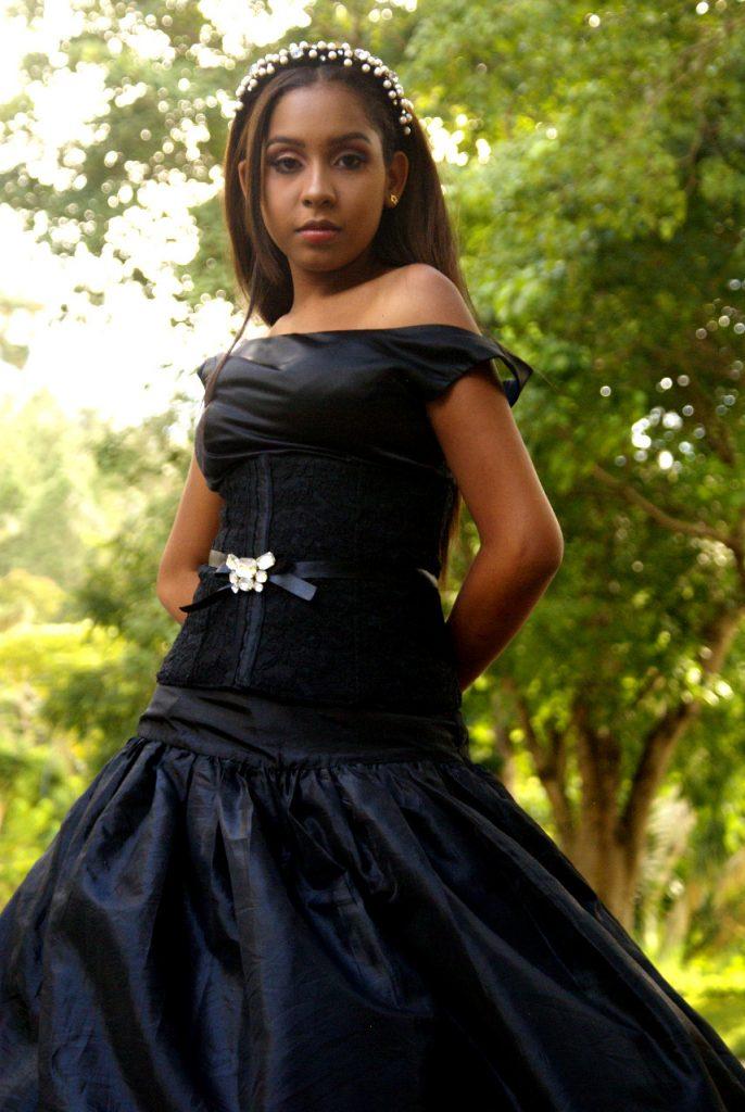 Consejos para elegir tu vestido de 15 años