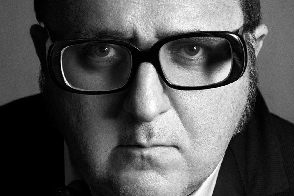 El mundo de la moda se despide del diseñador Alber Elbaz