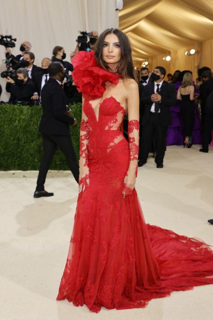 Lo mejor de la alfombra roja de la Gala Met 2021 + galería de fotos